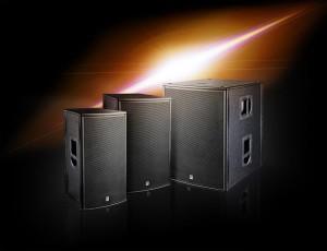 HK Audio Serie Pulsar