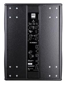 HK Pulsar Electronica PL118SUB