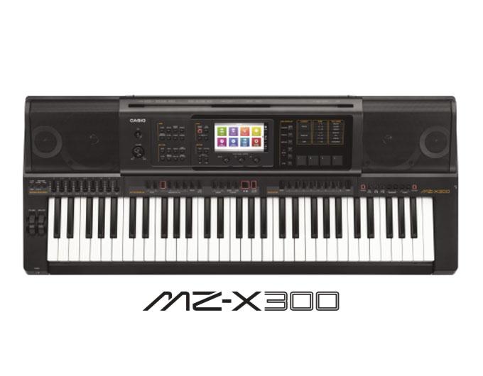 Casio MZ-X300