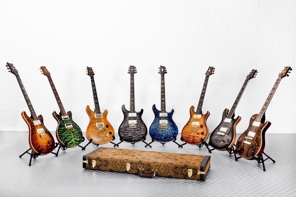 prs-guitars