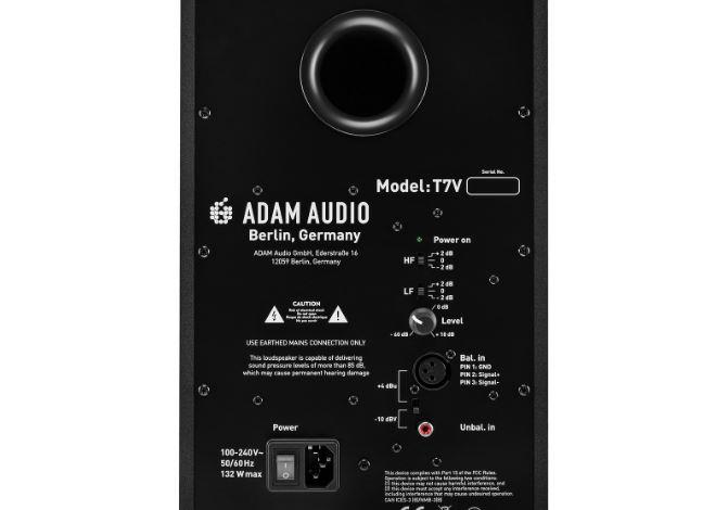 ADAM Serie T ¿Los mejores del monitores del momento?